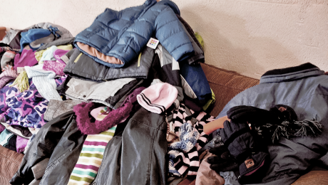 Family Promise of Salem County Homeless Families Support