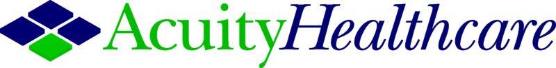 AcuityHealthcare logo