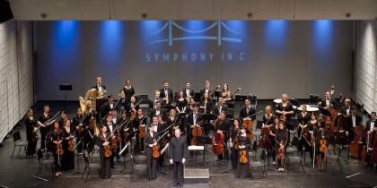 Symphony in C Final