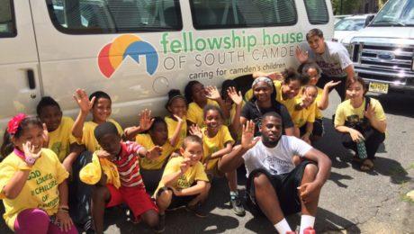 Fellowship House of South Camden