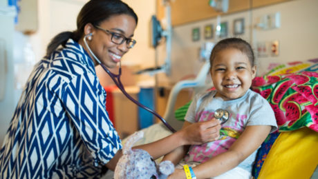 Nemours Fund for Children's Health